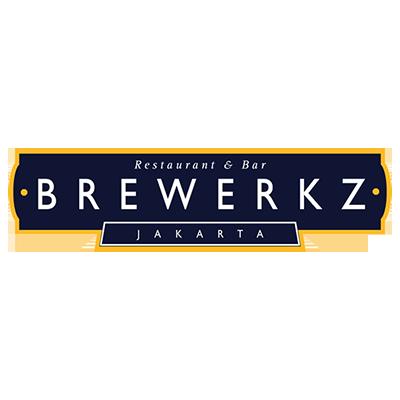 Brewerkz Restaurant and Bar Logo