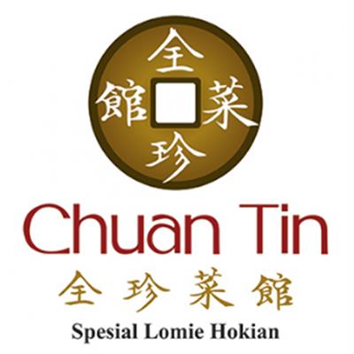 Chuan Tin Logo