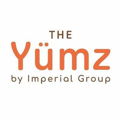 The Yumz Logo