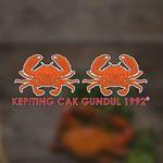 Kepiting Cak Gundul Logo