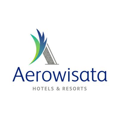 Aerowisata Hotel & Resorts Logo
