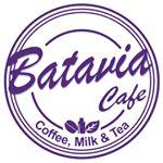Batavia Cafe Logo