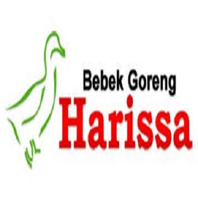 Bebek Goreng Harissa Logo