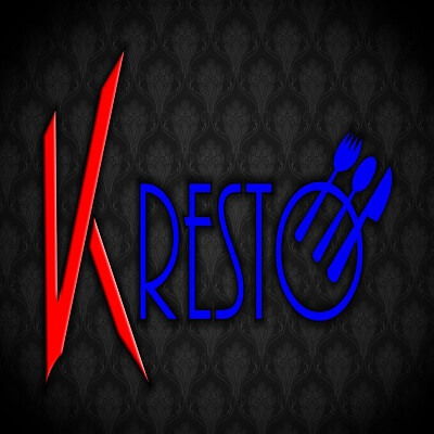 K Resto Logo