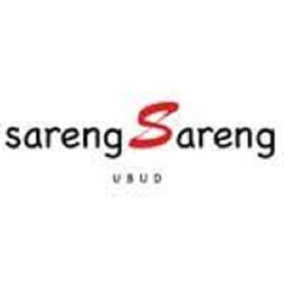 Sareng Sareng Megibung Logo
