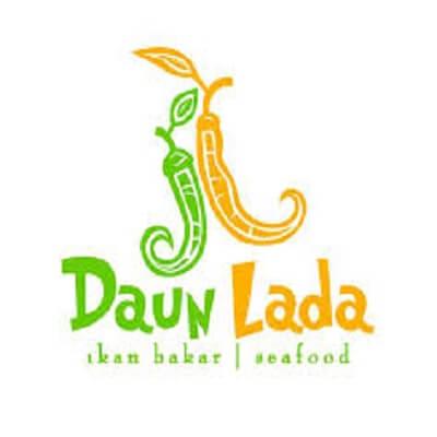 Daun Lada Logo