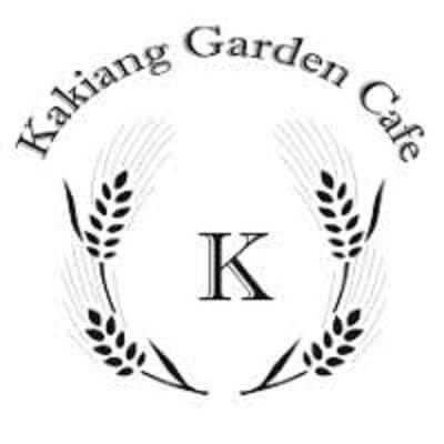 Kakiang Bakery & Cafe Logo