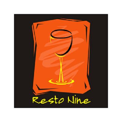 Resto Nine Logo