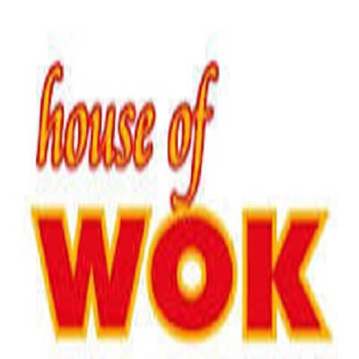 House of Wok Logo