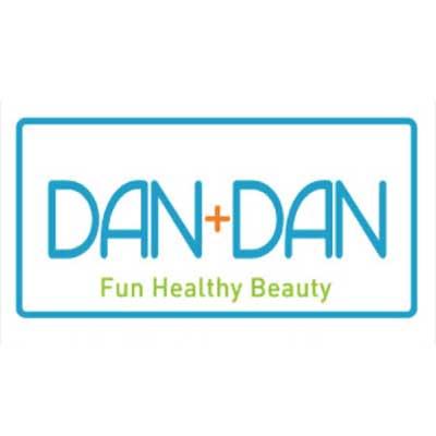 Dan+Dan Logo