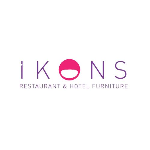 Ikons Logo