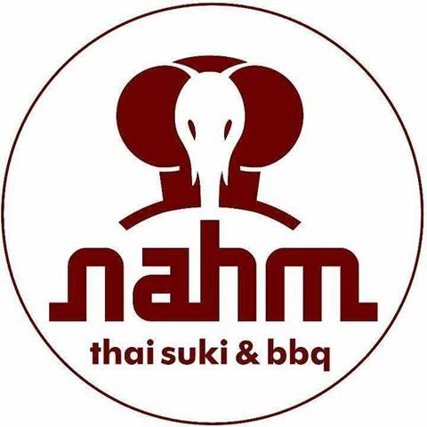Nahm Thai Suki & BBQ Indonesia Logo