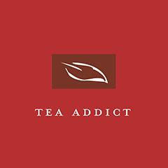Tea Addict Logo