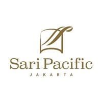 Sari Pacific Logo