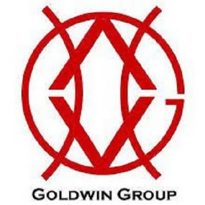 Goldwin Ponsel Logo