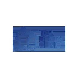 Tiga Dental Clinic Logo