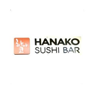 Hanako Sushi Bar Logo