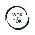 Wok n Tok Logo