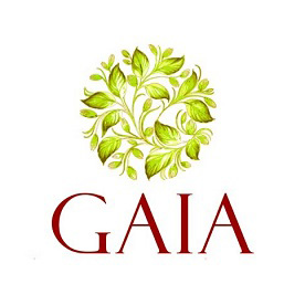 Gaia Tea and Cakes Logo