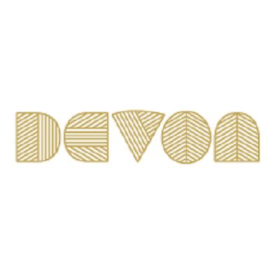 Devon Cafe Logo