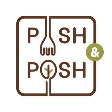 Pish & Posh Logo