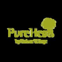 Pure Heals Logo