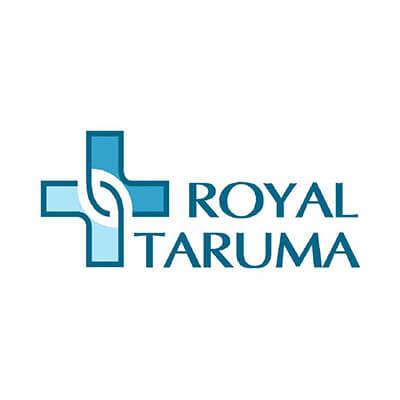 Rumah Sakit Royal Taruma Logo
