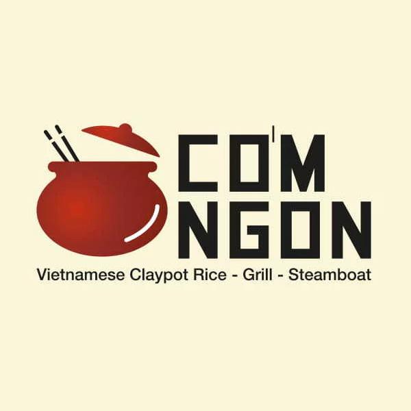 Com Ngon Logo