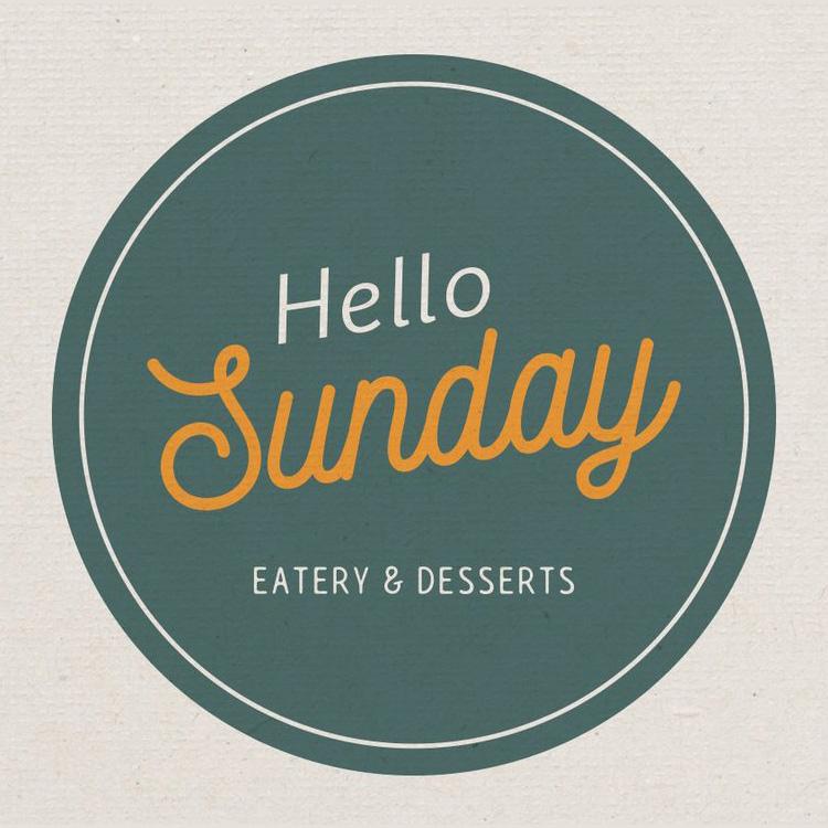 Hello Sunday Logo