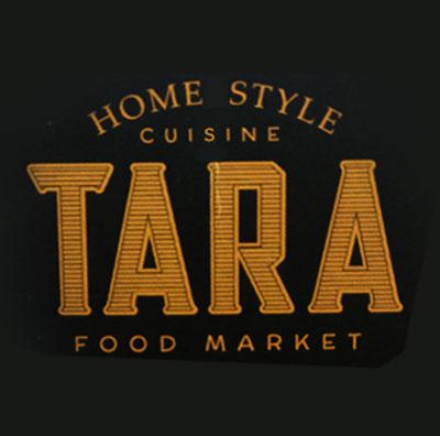 Tara Food Market Logo
