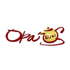 Opa Suki Logo