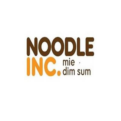 Noodle Inc. Mie Dim Sum Logo