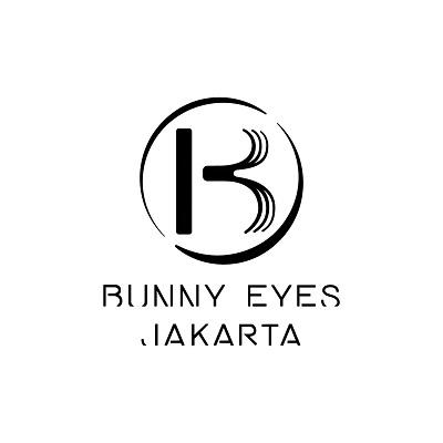 Bunny Eyes Logo