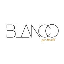 Blanco Par Mandif Logo