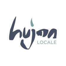 Hujan Locale Logo