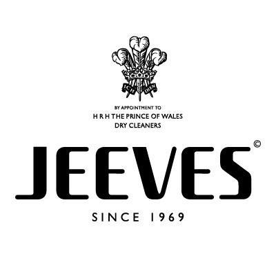 Jeeves Logo