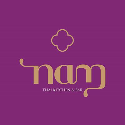 Nam Thai Kitchen & Bar Logo