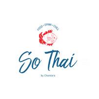 So Thai Logo