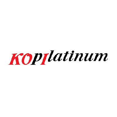 Kopilatinum Logo