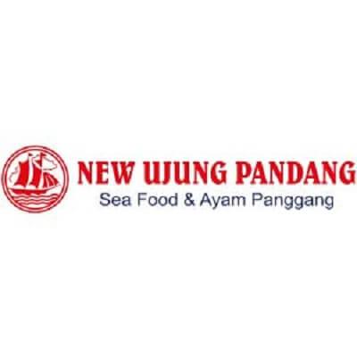RM. New Ujung Pandang Logo