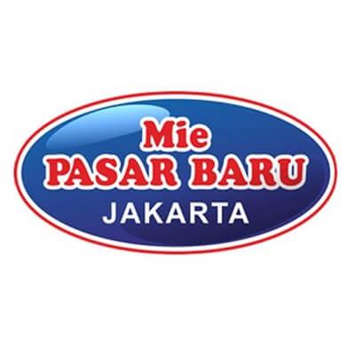 Mie Pasar Baru Jakarta Logo