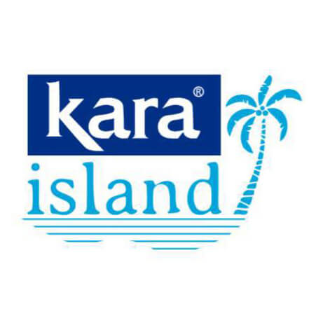 Kara Island Logo