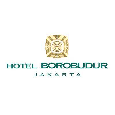 Hotel Borobudur Logo