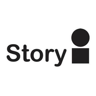 Story-i Logo