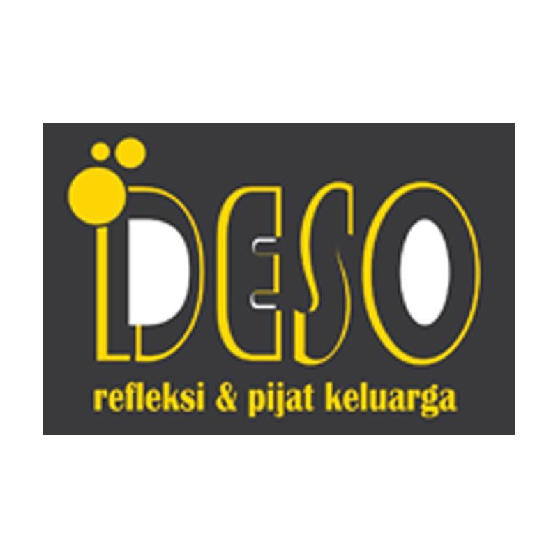 Deso Logo