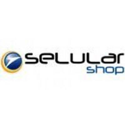 Selular Shop Logo