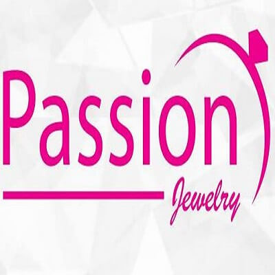 Passion Jewelry Logo