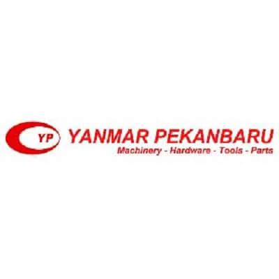 Yanmar Pekanbaru Logo