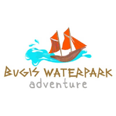 Bugis Waterpark Logo