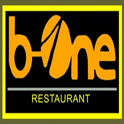 b-One Restaurant Logo